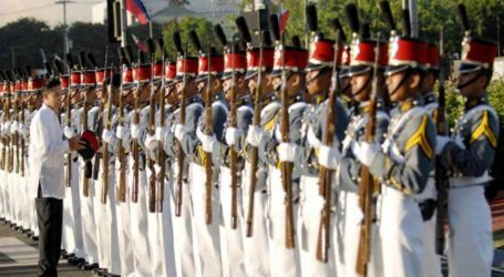 الفلبين.. جريمة في قصر الحكم