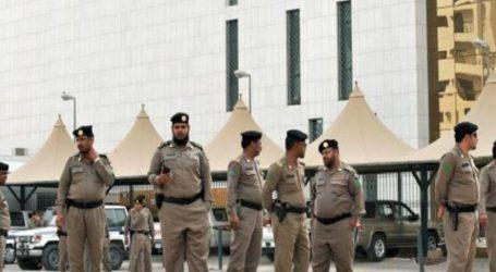 السعودية.. توقيف 22 شخصا بينهم قطري الجنسية