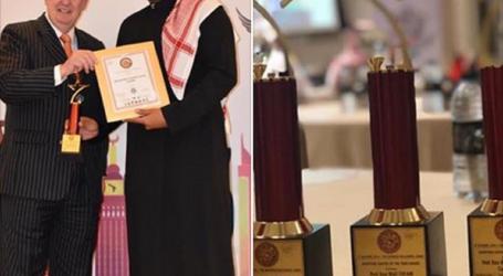 رد سي مول يفوز بـ 5 من جوائز التميز في قطاع الأعمال في الخليج العربي وأفريقيا والشرق الأوسط