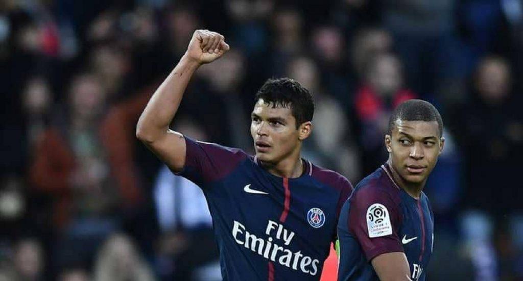 لاعبو باريس سان جرمان في مرمى اللصوص فريد نيوز